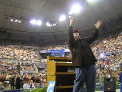Michael Moore präsentiert Slacker Uprising